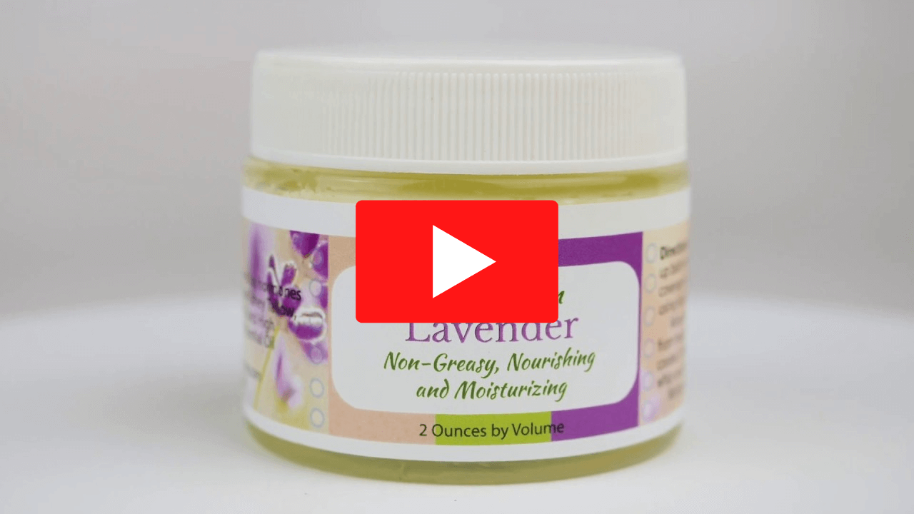 All-Natural Tallow Deodorant Fresh from Creatrix Solutions