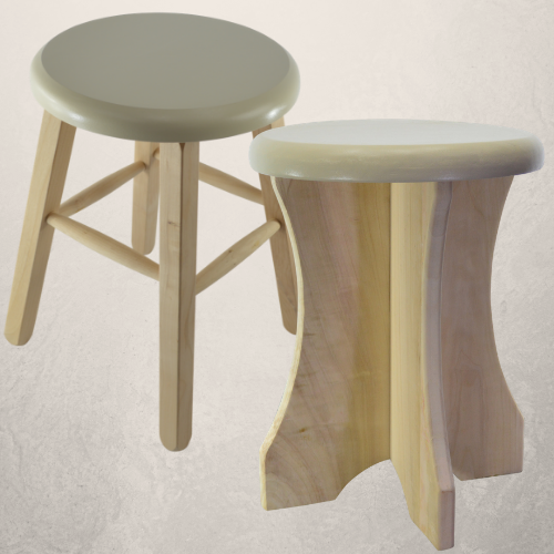 Stools Sauna Accessories