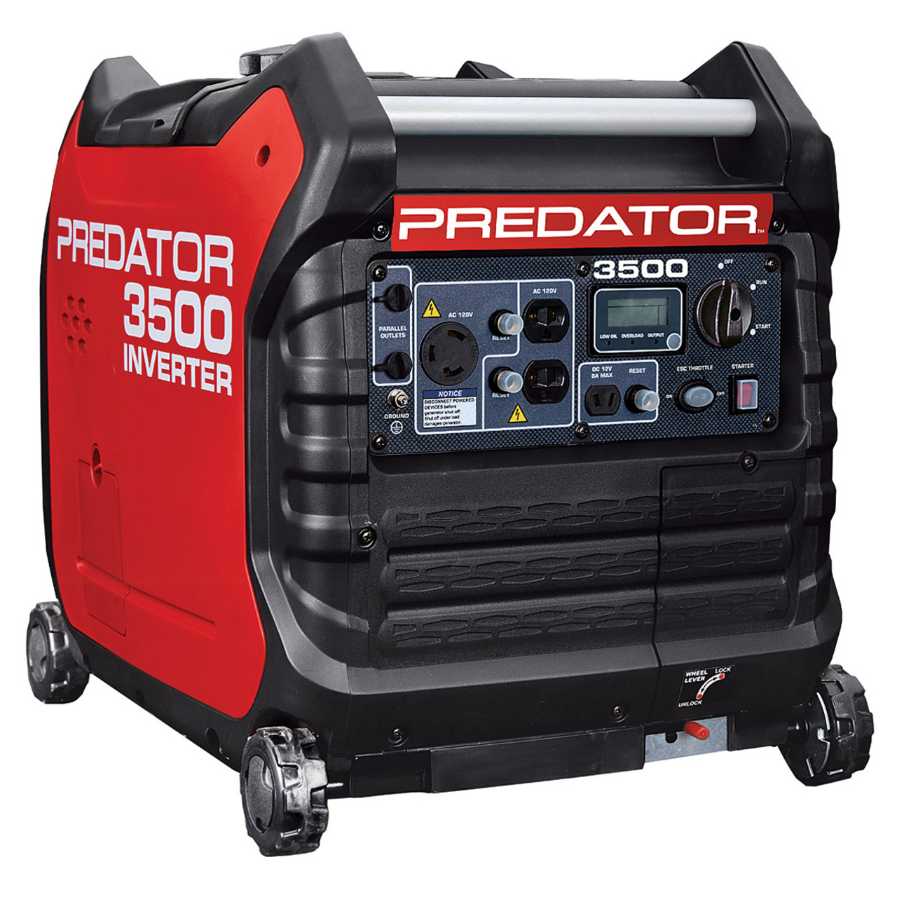 Predator 3500