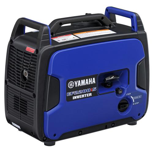 Yamaha EF2200iS Dual System