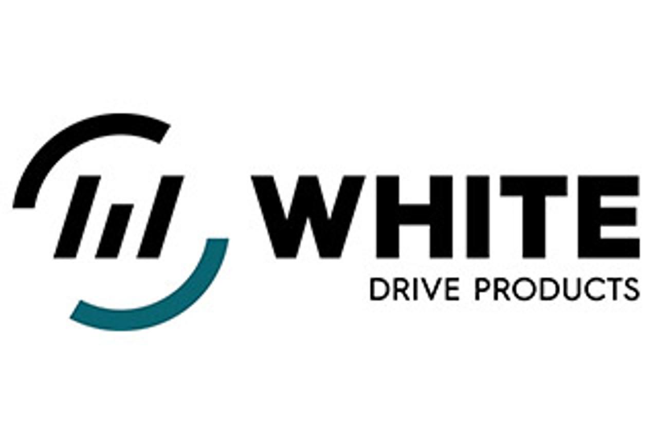 White Drive Motor,  IDWS31004