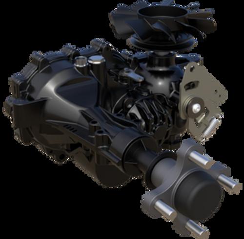 Hydro Gear, ZY-KCEE-3L7G-11XX, ZY-KCEE-SL7G-11XX