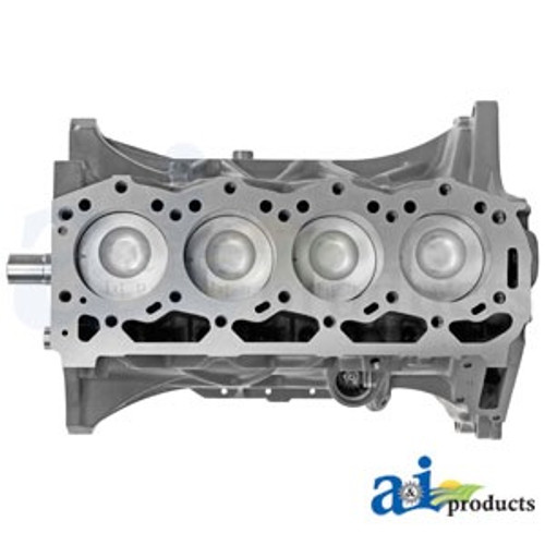 """Ford / New Holland """"Replacement"""" Short Block E6NN6009AFC - 84227833"""