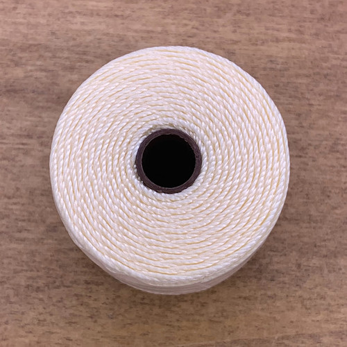 S-lon bead cord pale