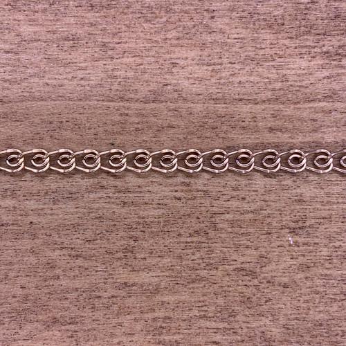 14k Gold Filled 3.5x5mm Fancy Chain