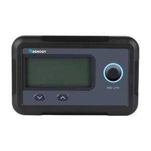 Monitor für Smart Lithium Batterie