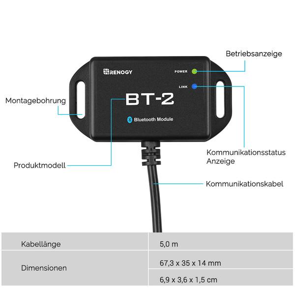 BT-2 Blutooth Module