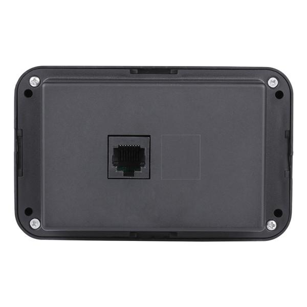 Monitor für DC-DC MPPT Batterie Ladegerät