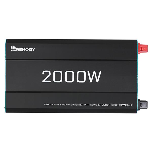 350W flexibles Solarpanel mit 12V 100Ah Li Batterie Komplettset