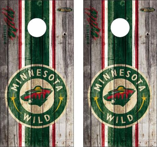 Remarkable North Dakota Fighting Sioux Cornhole Wraps Custom Cornhole Machost Co Dining Chair Design Ideas Machostcouk