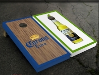 Alcohol Cornhole Sets
