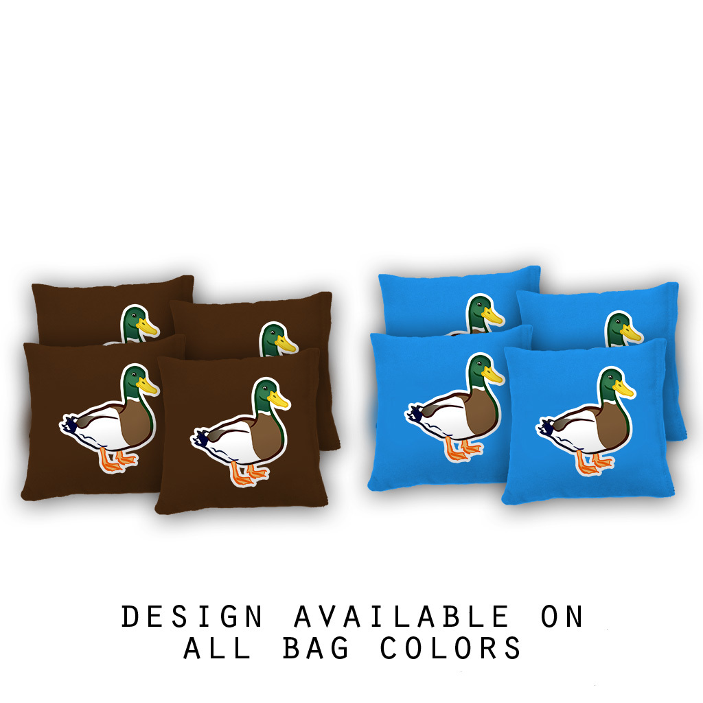Animal Themed Cornhole Bags