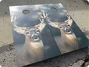 Hunting Cornhole Sets