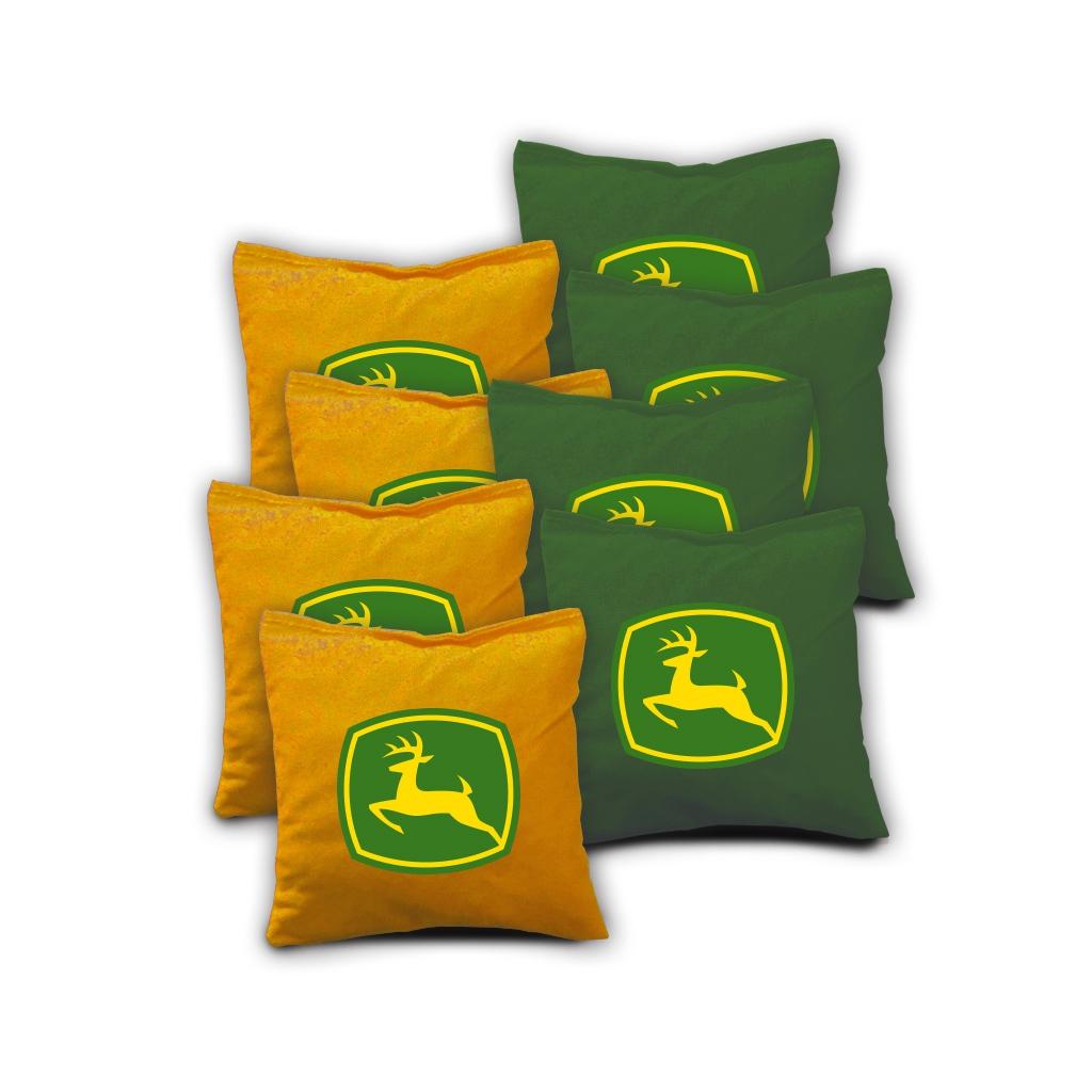 Brand Cornhole Bags