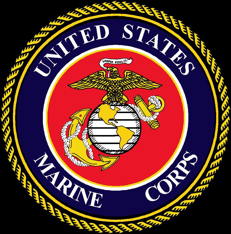 US Marine Corps Cornhole Games