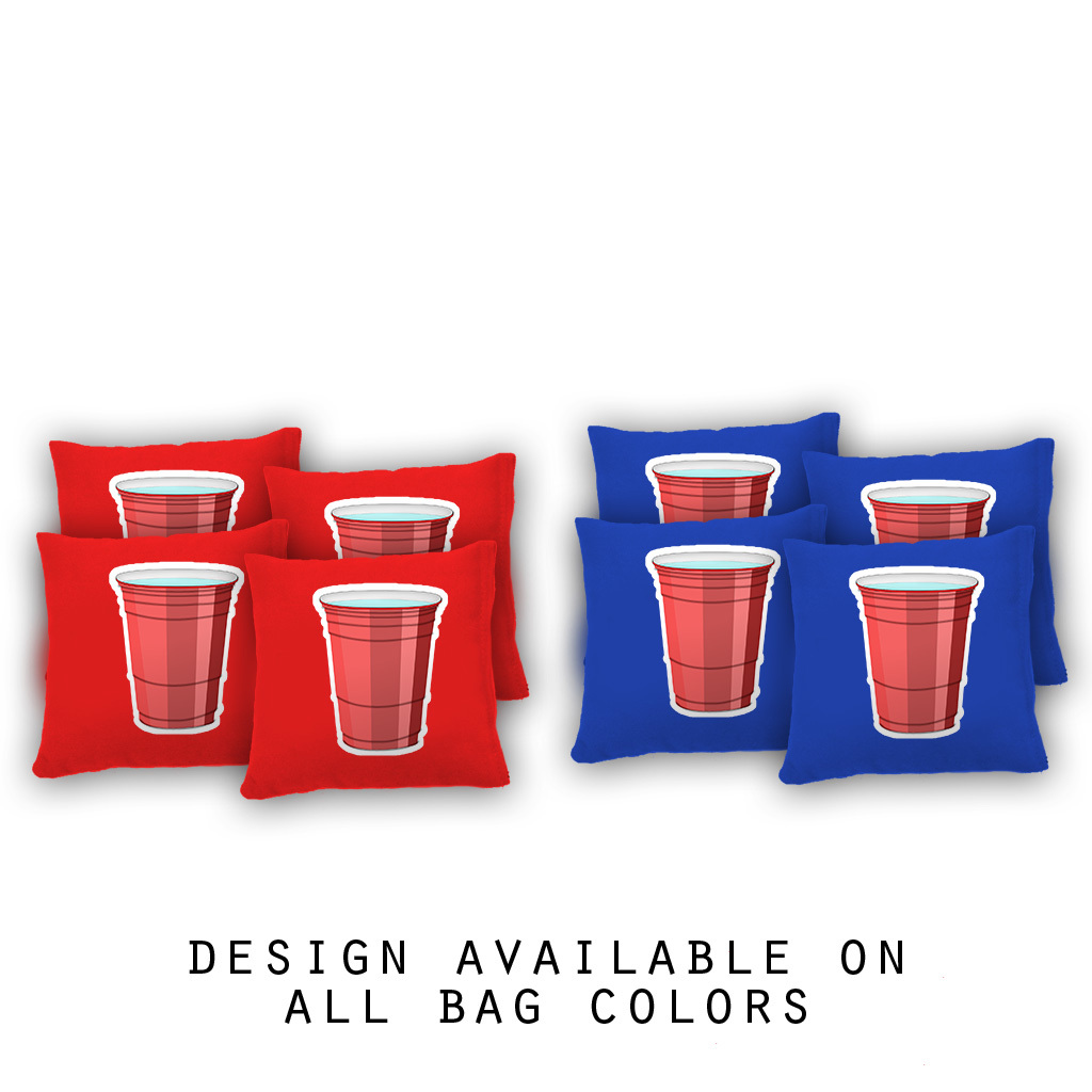 Party and Games Cornhole Bags