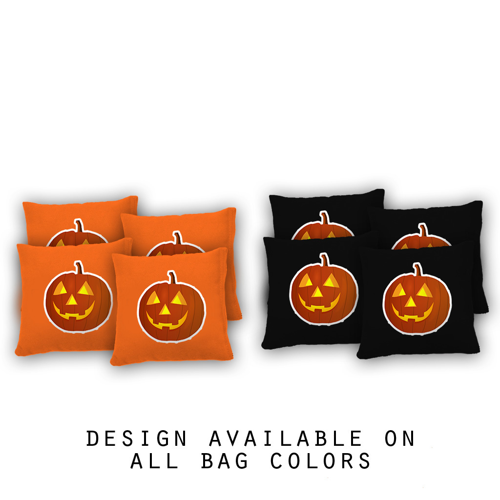 Seasonal Cornhole Bags