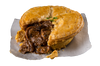 Pouch Pie - Steak & Mushroom Pie, 9oz