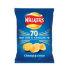 Walkers Crisps - Cheese and Onion, 32.5g