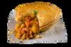 Pouch Pie - Vegetable Curry Pie, 9oz