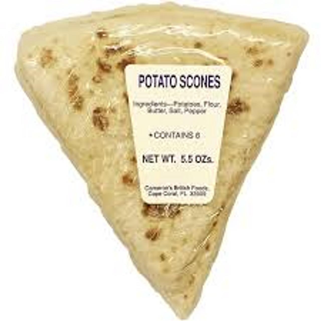 Cameron's Potato Scones, 6pk
