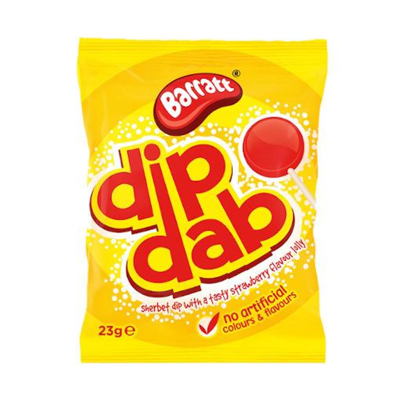 Barratt- Dip Dab, 23g