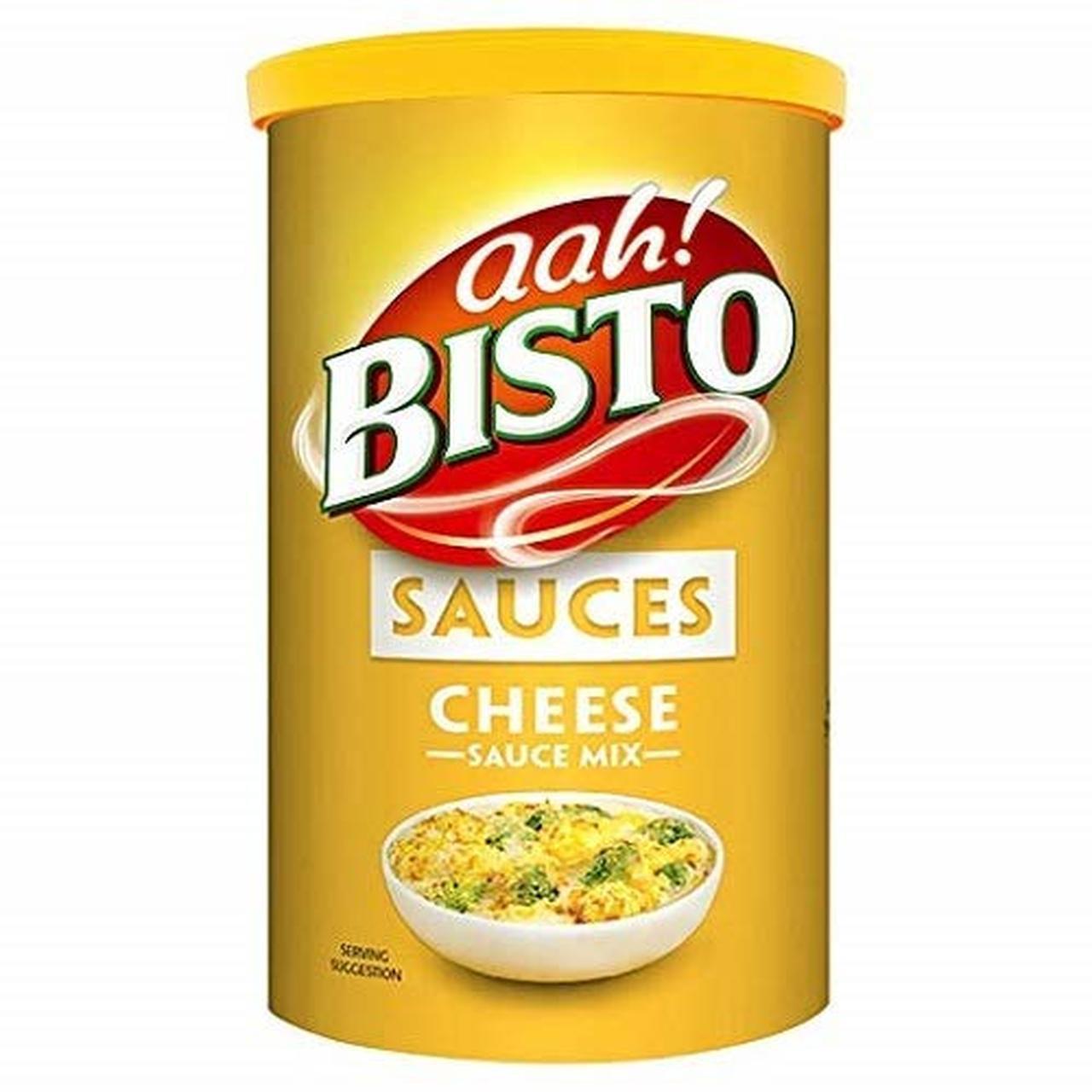 Bisto Sauces- Cheese, 190g