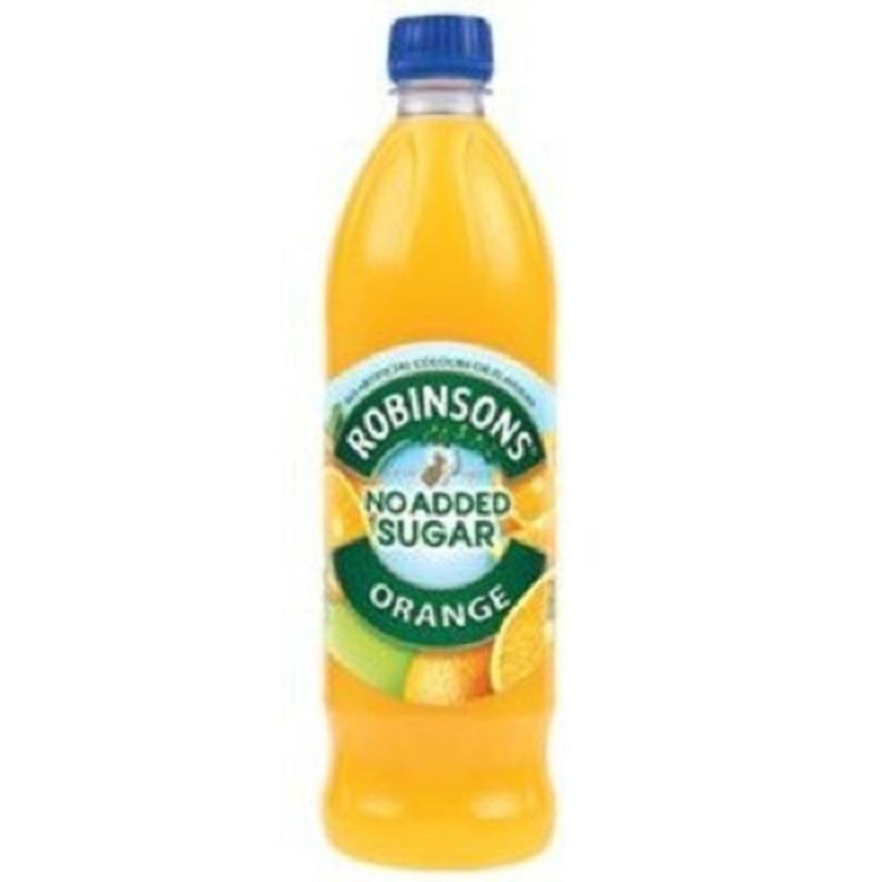 Robinsons Fruit Squash - Orange, 1L
