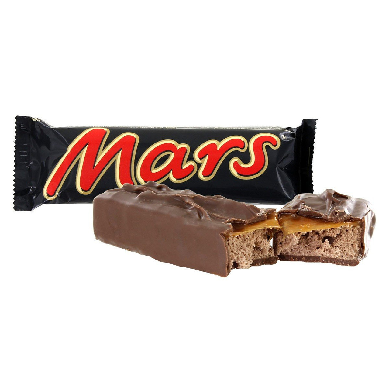 Mars - Bar, 51g