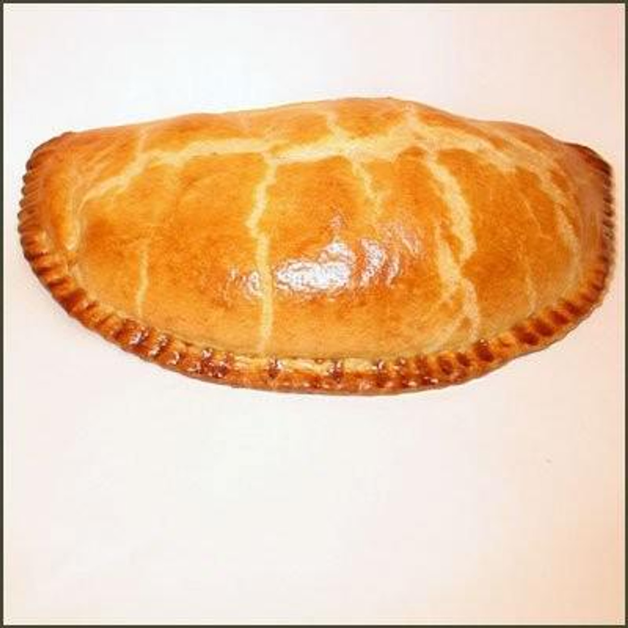 4&20 Pasty Co - Curry Beef Pasty, 7oz