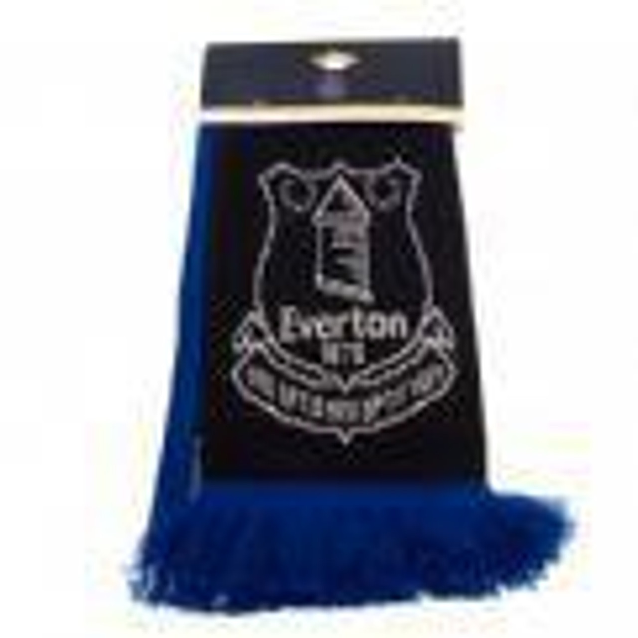 Everton FC Knitted Scarf