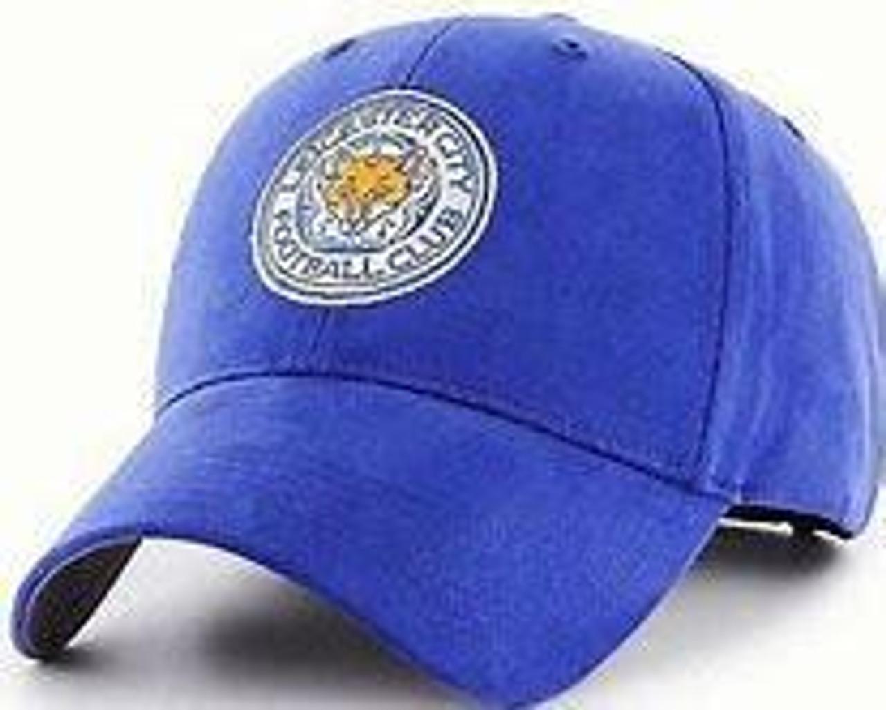 Leicester FC-Official EPL Royal Baseball Cap