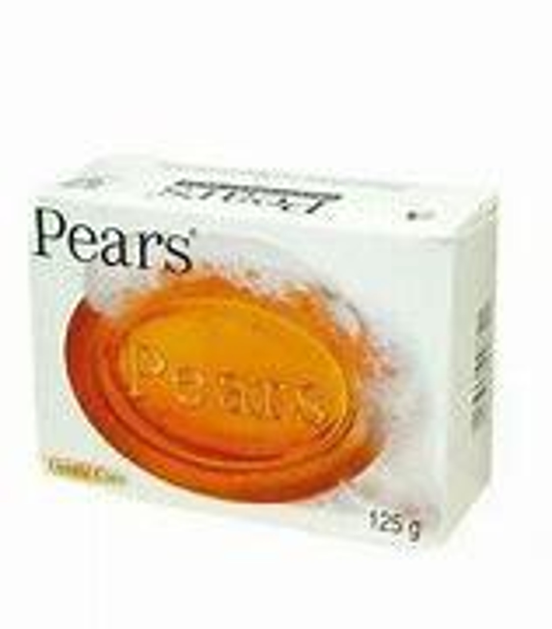 Pears - Transparent Bar Soap, 100g