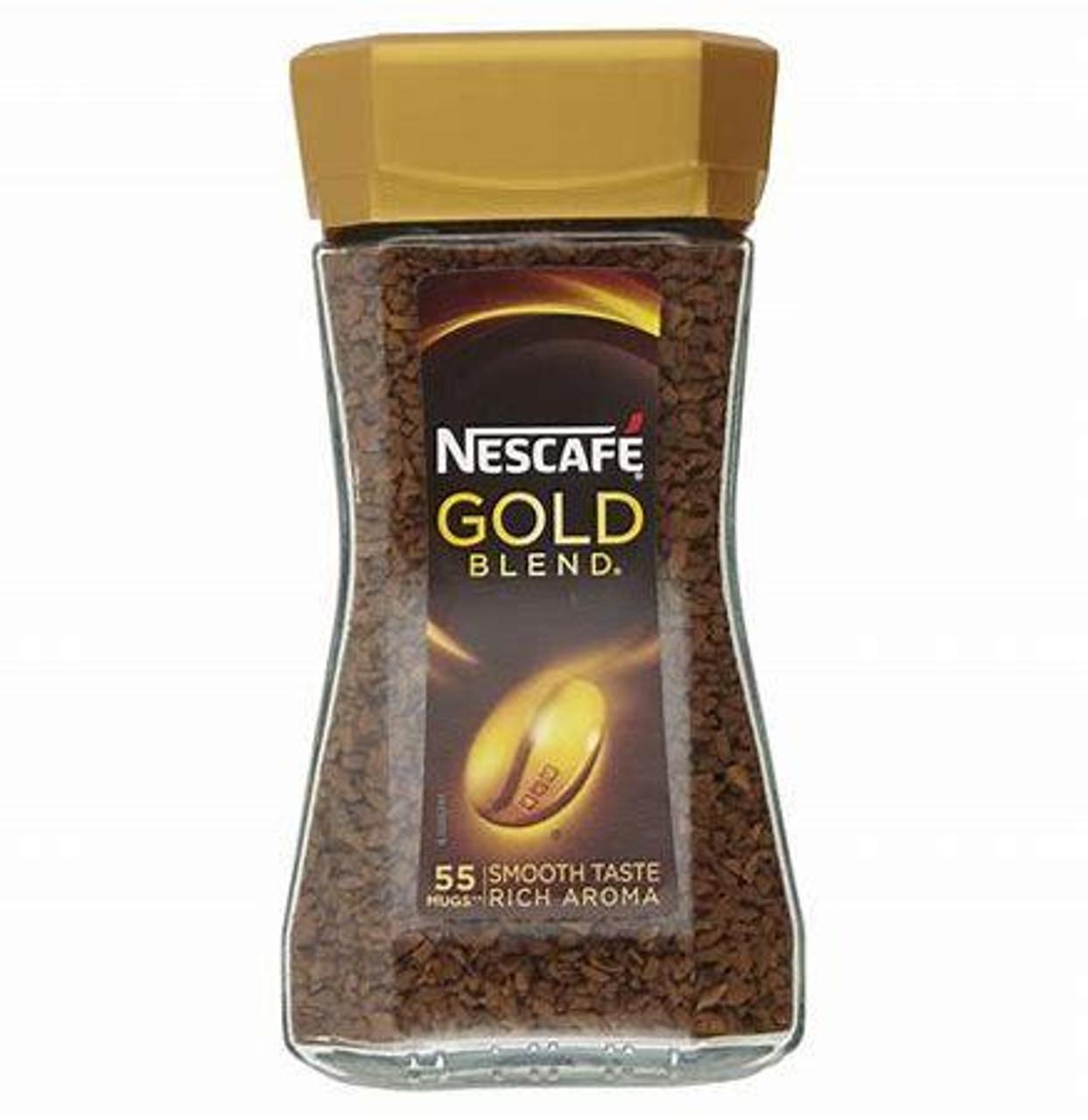 Nescafe Gold Blend 95g