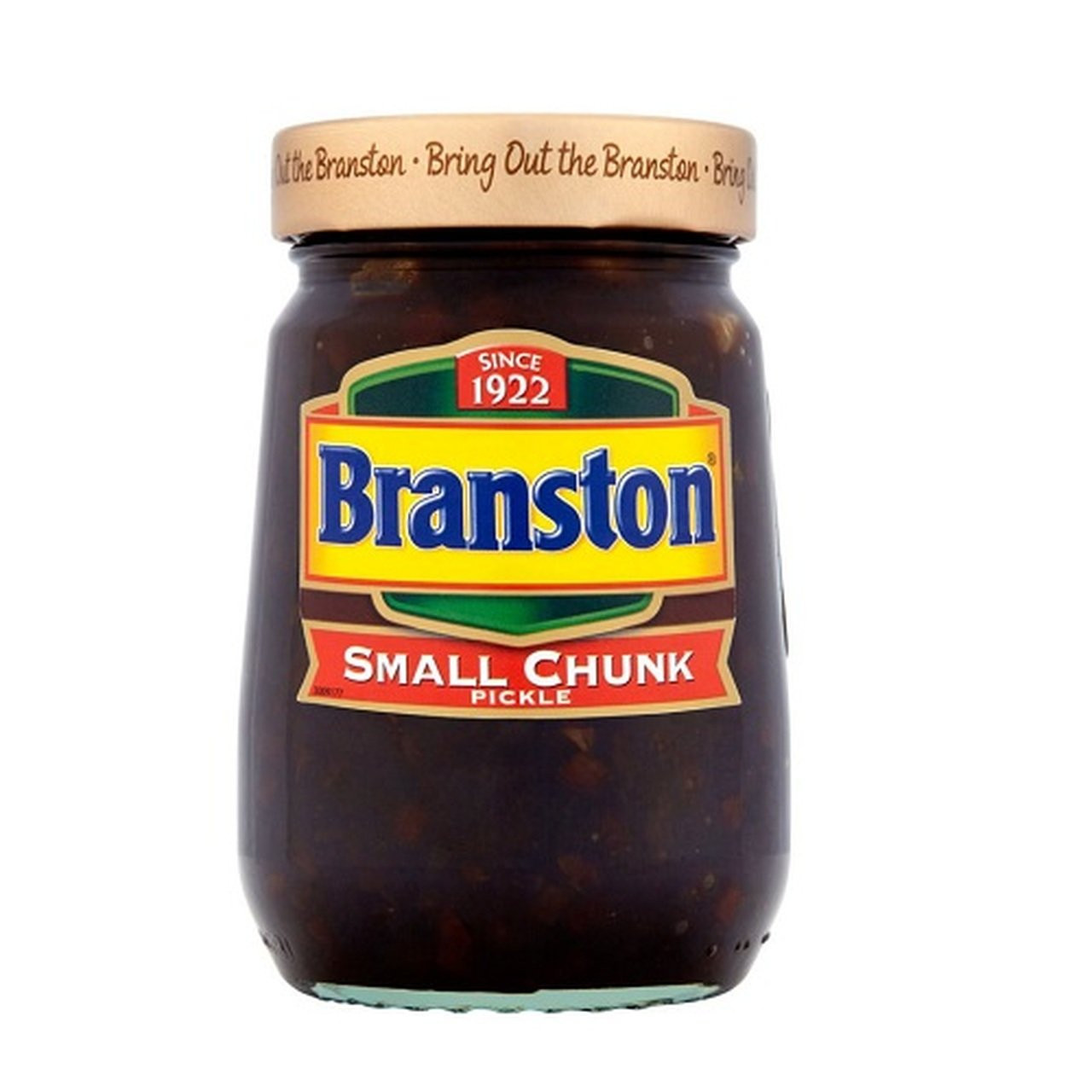 Branston - Small Chunk Pickle, 360g