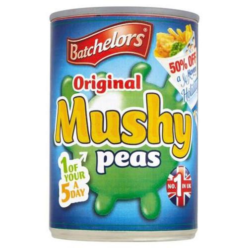 Batchelors - Original Mushy Peas, 300g