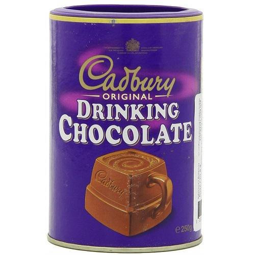 Cadbury - Original Drinking Chocolate, 250g