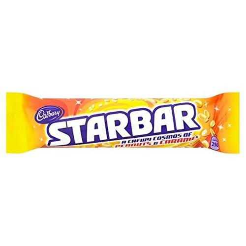 Cadbury - Starbar, 49g