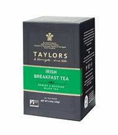 Taylors of Harrogate - Irish Breakfast Tea - 50 Tea Bags