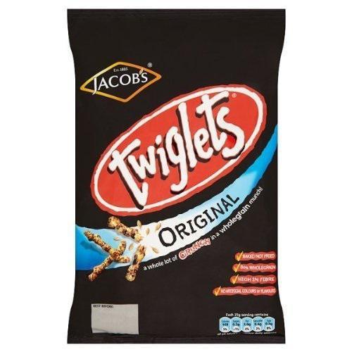 Jacob's Twiglets, 105g