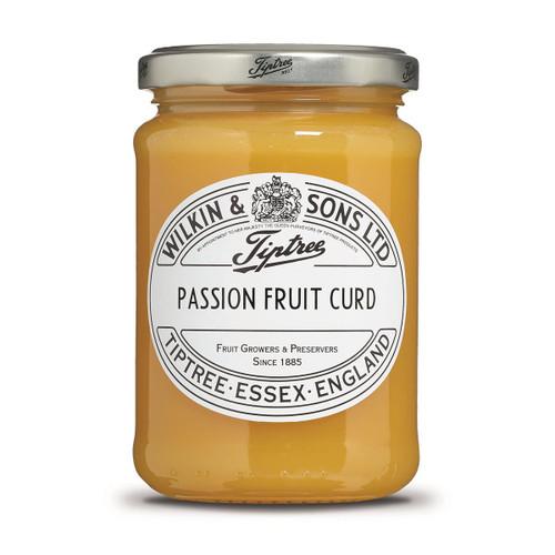 Tiptree - Passion Fruit Curd, 312g