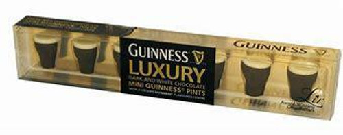 Guinness Mini Pints, 65g