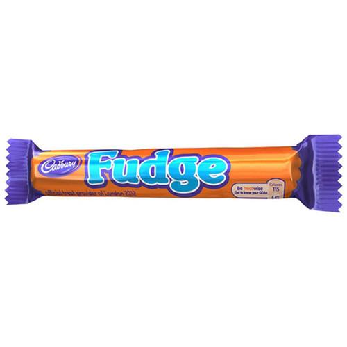 Cadbury - Fudge Bites, 120g