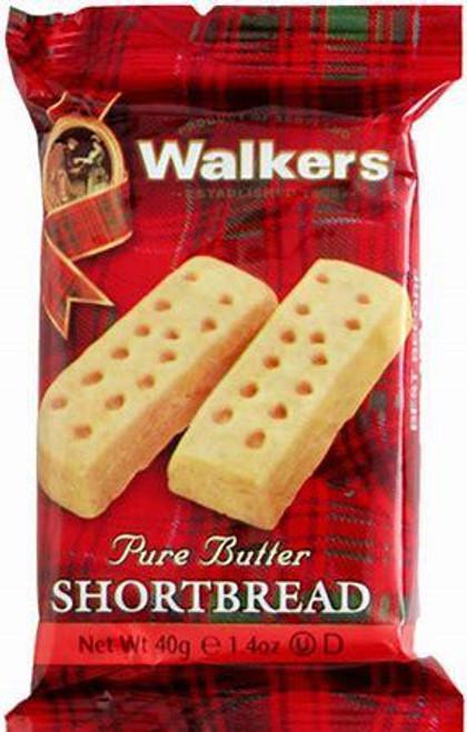 Walkers Shortbread 2 Pack Fingers