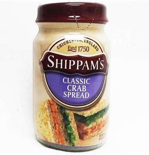 Shippam's Crab Spread 75g