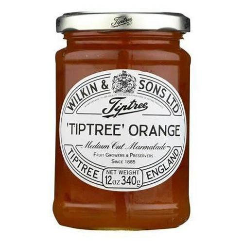 Tiptree - Orange Marmalade 12oz