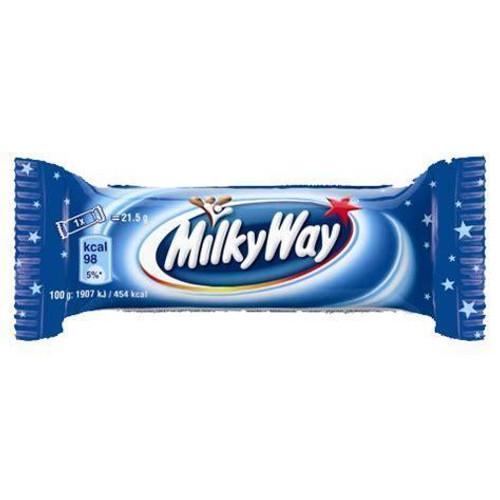 Mars - Milky Way 21.5g
