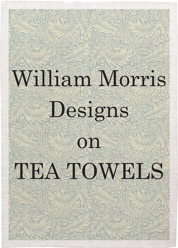 William Morris Designs