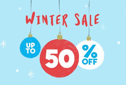 Winter Sale Favourites