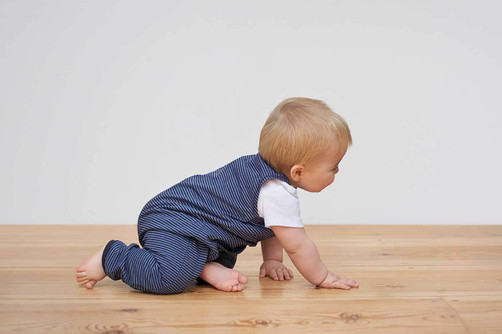 Helping your child develop – Babies